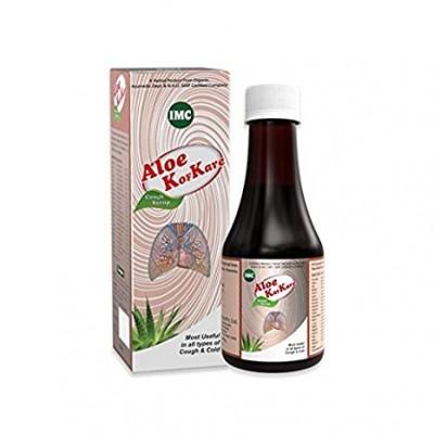 IMC Aloe Kof Kare Syrup (100ml)