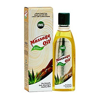 IMC Massage Oil (100ml)