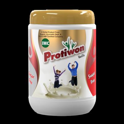 IMC Protiwon Vanilla (250gm)