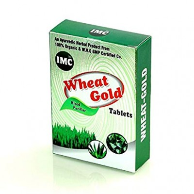 IMC Wheat Gold (30 Tablets)