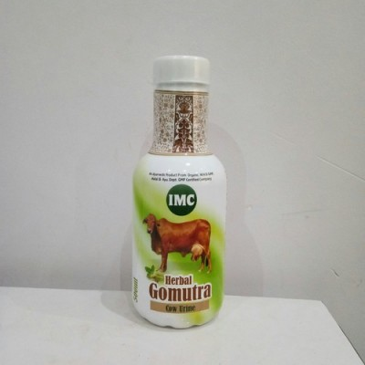 IMC Herbal Gomutra (500ml)