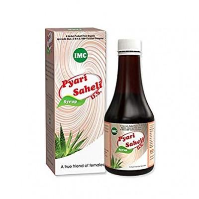 IMC Pyari Saheli Syrup (200ml)