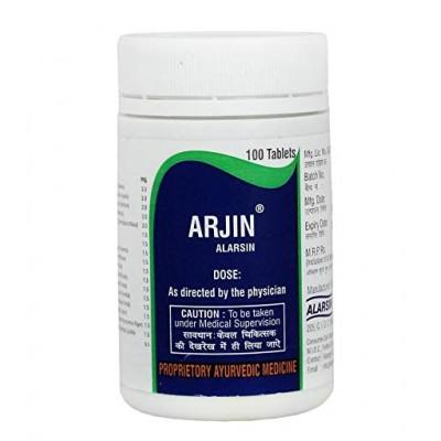 Alarsin Arjin tablet