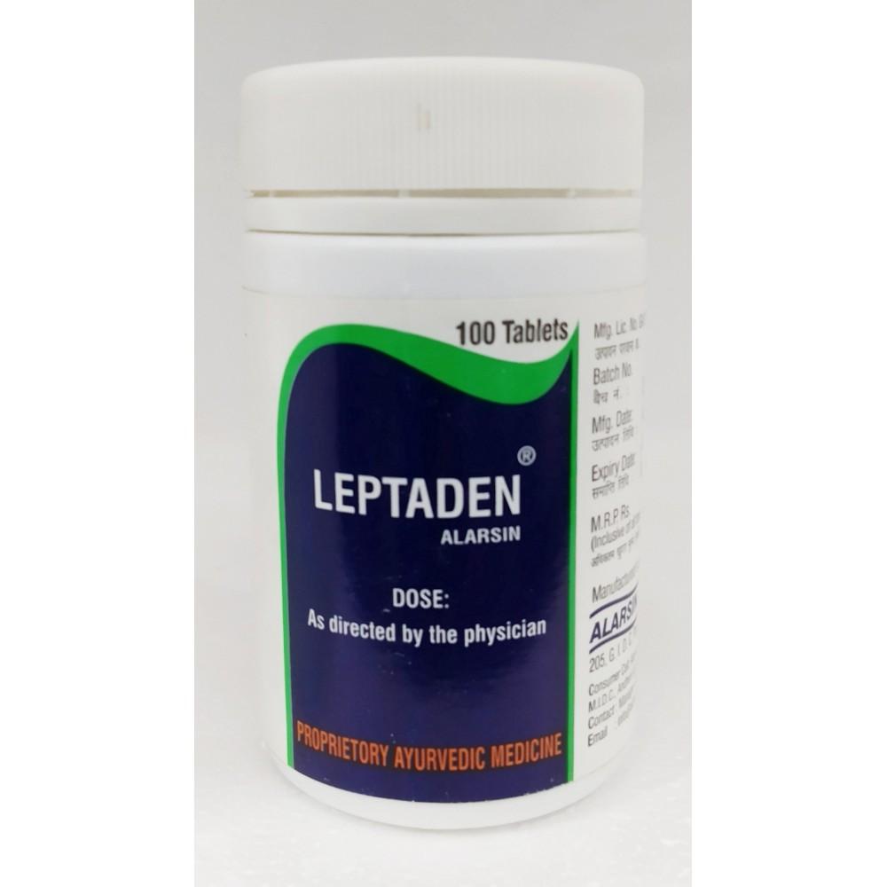Alarsin Leptaden Tablets