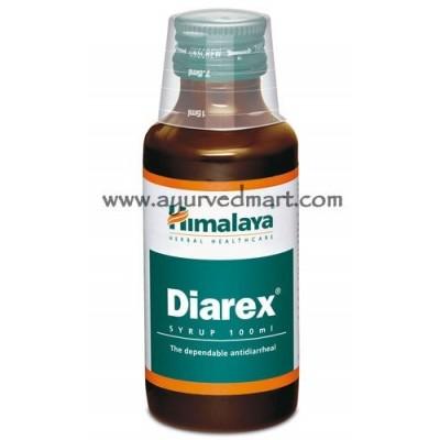 Diarex Syrup