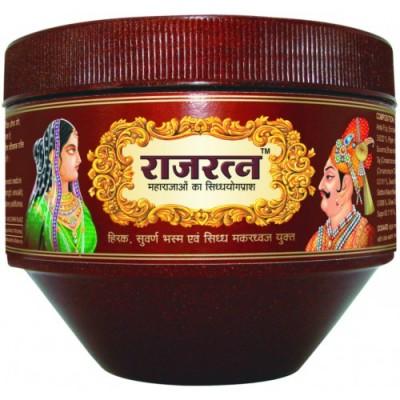 Rajratna Combo Pack (Chyawanprash and Capsules)