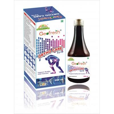 Ortho Care Syrup