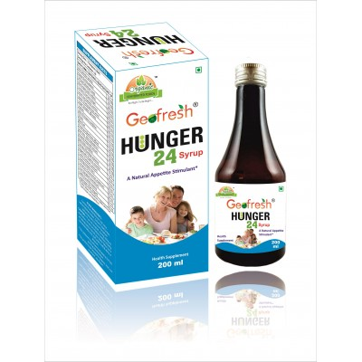 Hunger 24 Syrup