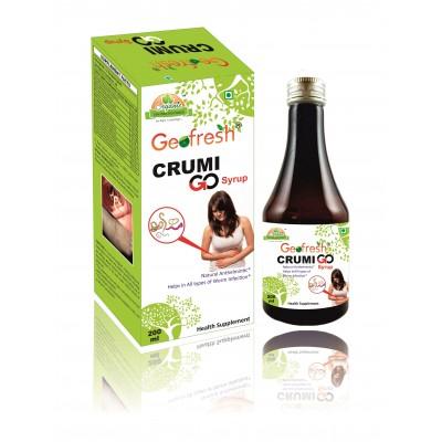 Crumi Go Syrup