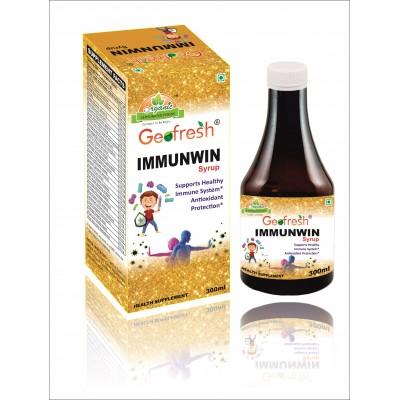 Immunwin Syrup