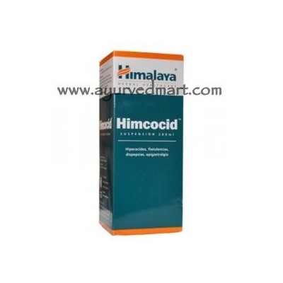 Himcocid Syrup