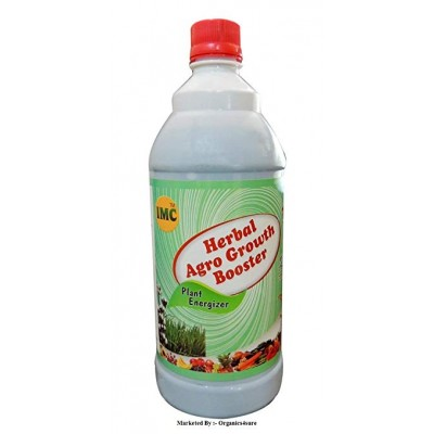 IMC Herbal Agro Growth Booster (1 Ltr)