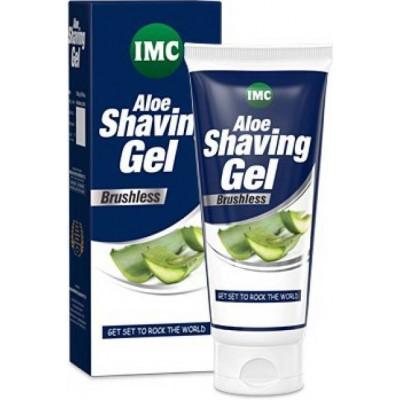IMC Imc Shaving Foam (200 Gms)