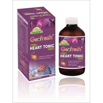 Active Heart Tonic Syrup