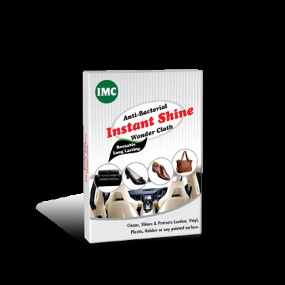 IMC Instant Shine Wonder Cloth (4Pcs)