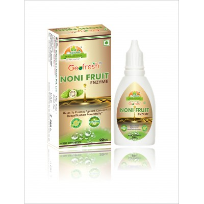 NONI FRUIT ENZYME