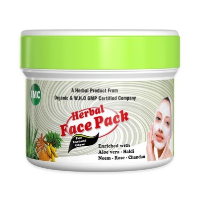 IMC Face Pack (200Gm)
