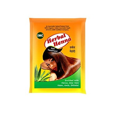 IMC Herbal Henna Powder (100Gm)