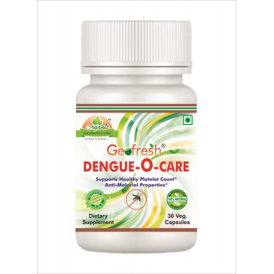Dengue-O-Care Veg Capsules