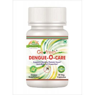 Dengue-O-Care Veg Capsules