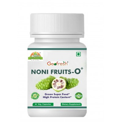 Noni Fruit Capsules