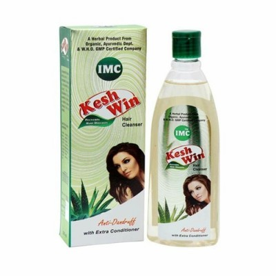 IMC Hair Cleanser (Shampoo) (200Ml.)