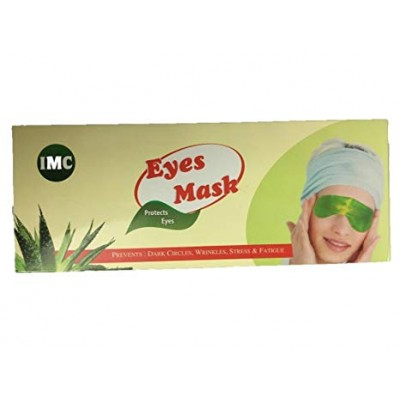 IMC Eyes Mask (1 Pc)