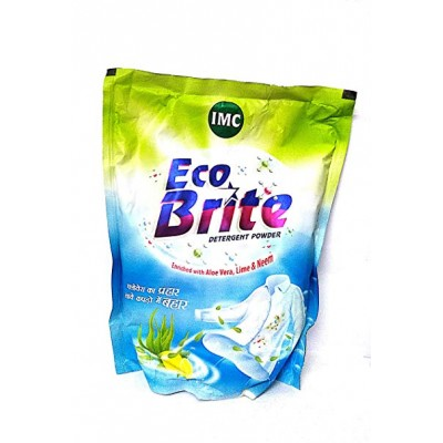 IMC Imc Eco Brite Washing Powder (1Kg)