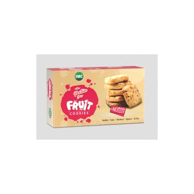 IMC Fruit Biscuit (400 Gms)
