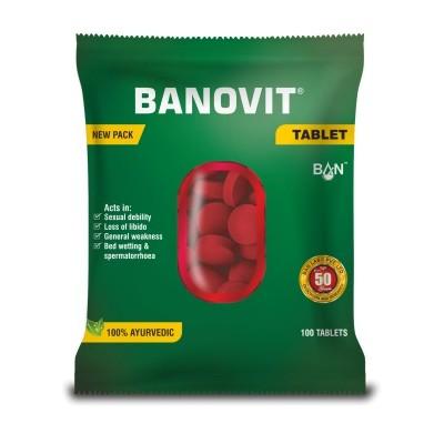 Banovit Tablet