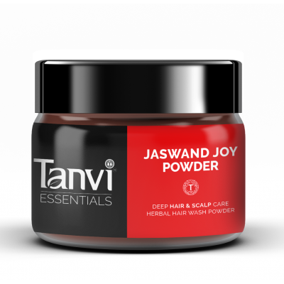 Tanvi Jaswand Joy Powder