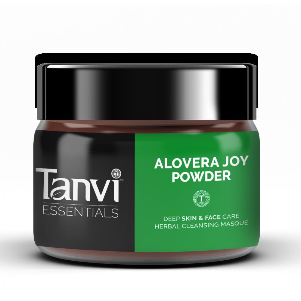 Alovera Joy Powder Tanvi Products Online Ayurvedmart