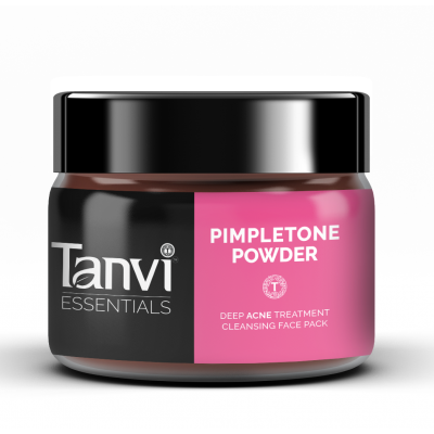 Pimpletone Powder