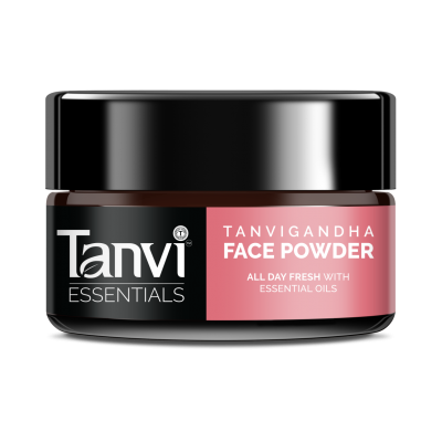 TANVIGANDHA FACE POWDER