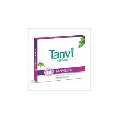 Livrex Tablets / TANVILIVA