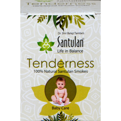 Santulan Tenderness