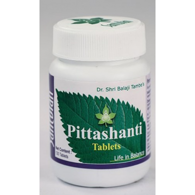 Santulan Pittashanti Tablet