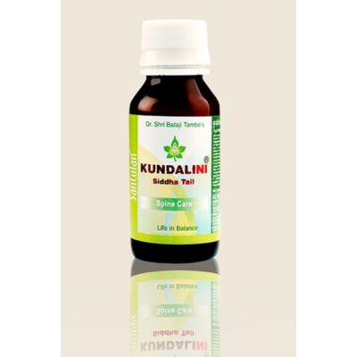 Santulan Kundalini Oil