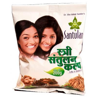 Santulan Stree Santulan Kalpa