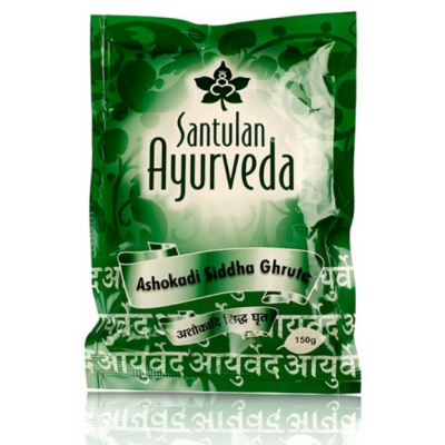 Santulan Ashokadi Ghruta
