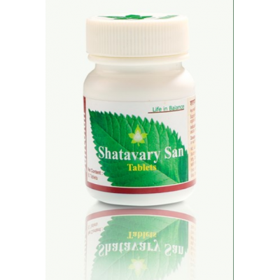 Santulan Shatavary San