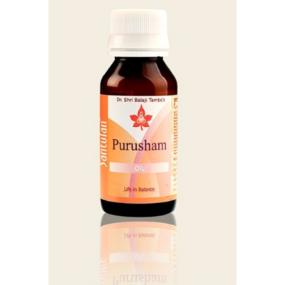 Santulan Purusham Oil
