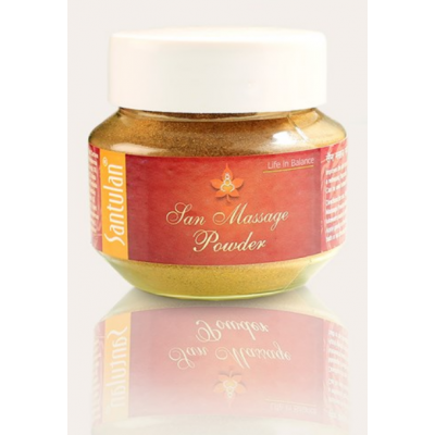 Santulan San Massage Powder