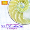 Santulan Spirit Of Harmony Music CD