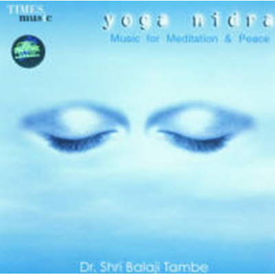 Santulan Yoga Nidra - 1 Music CD