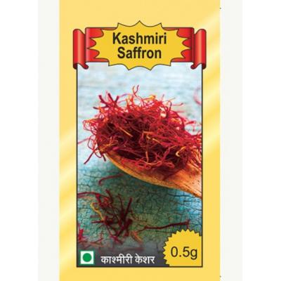 Santulan Kashmiri Saffron