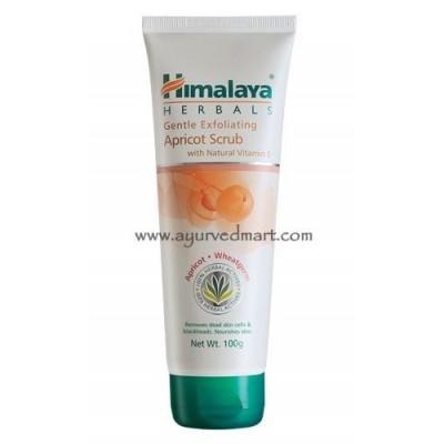 Himalaya Gentle Exfoliating Apricot Scrub