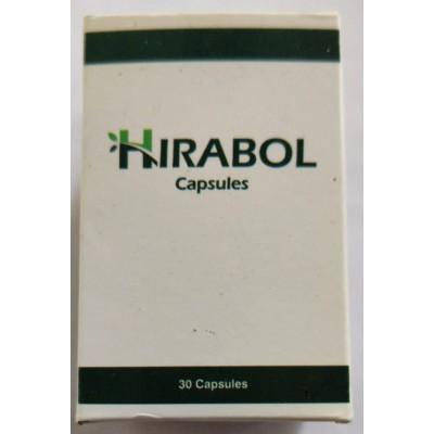 Hirabol Capsules