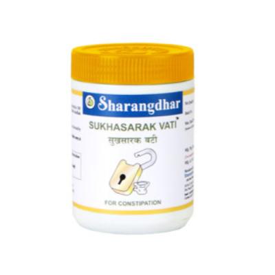 Sharanghdar Sukhasarak Vati