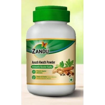Zandu Ayush Kwath Powder